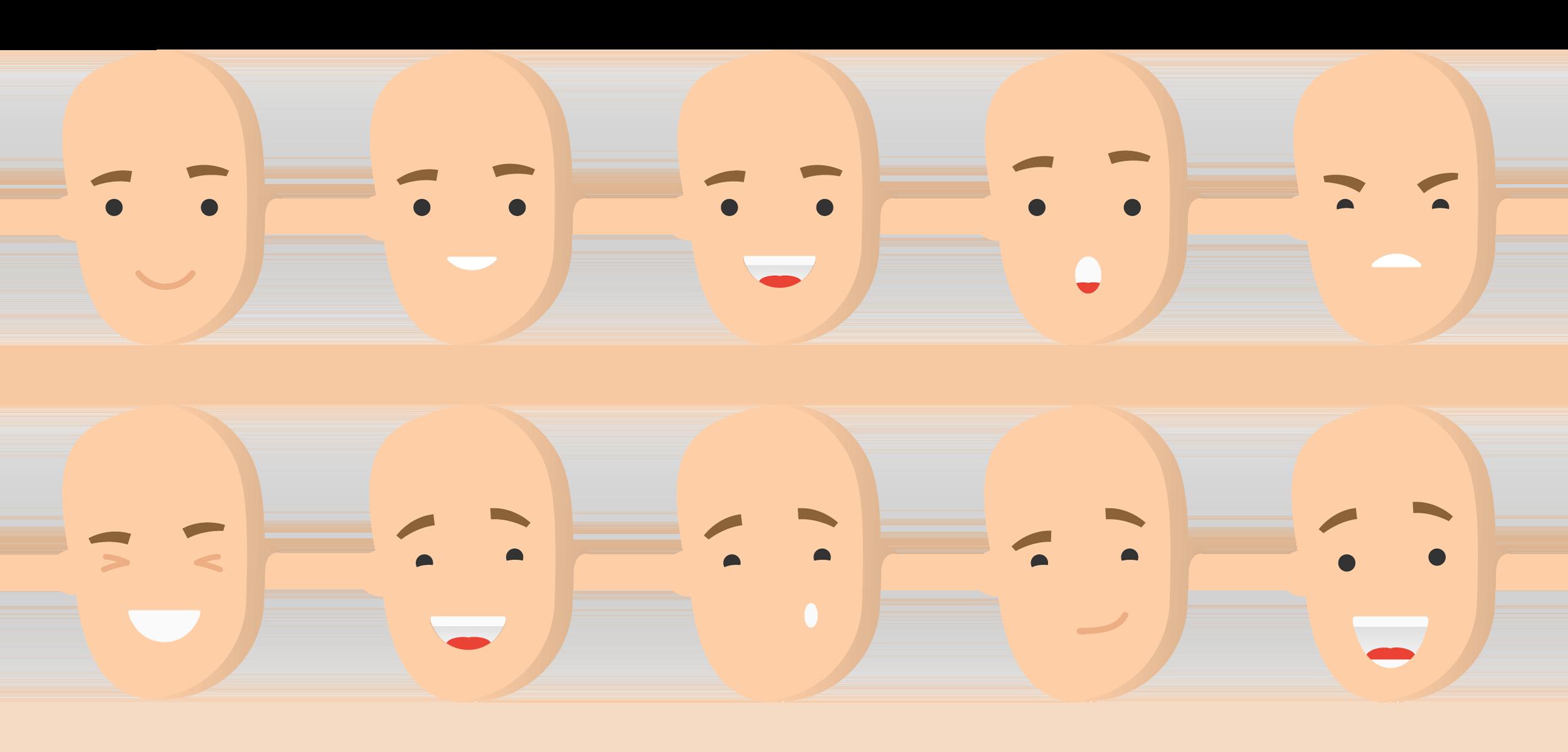 VS_Google_SMB_Face-Expressions